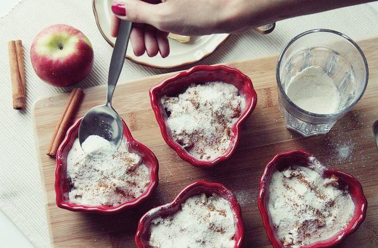 Metoda na słodyczowego głoda - szybkie, domowe słodkości