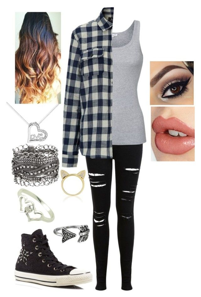 """Untitled #61"" by weird-fangirl on Polyvore"