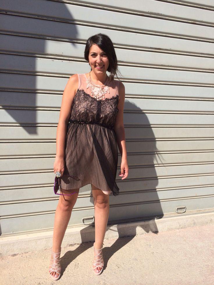 Necklace Fornarina,21Forever Dress,Primadonna Shoes