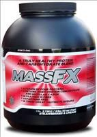 Smart Tec Mass Fx 2.27Kg - Vanilla Smart-tec Performance Nutrition brings you a truly fantastic tasting blended protein and carbohydrate formula. http://www.comparestoreprices.co.uk/vitamins-and-supplements/smart-tec-mass-fx-2-27kg--vanilla.asp