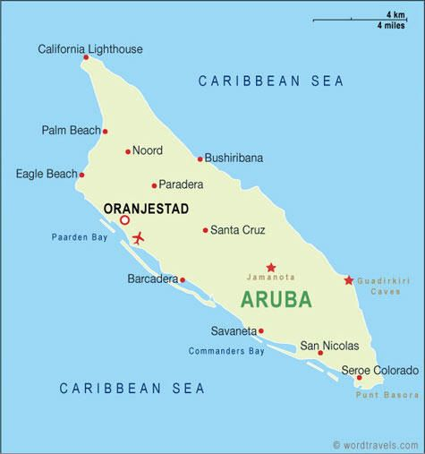 aruba | Radisson Aruba Resort and Casino