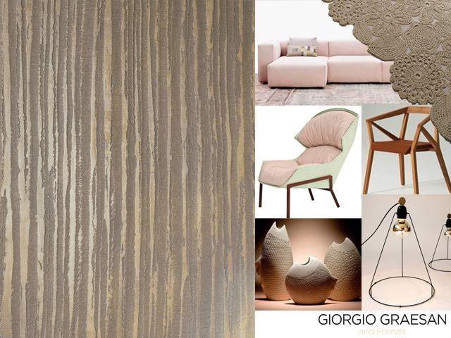 8 besten pietra spaccata bilder auf pinterest venezianisch verputzen und wandgestaltung. Black Bedroom Furniture Sets. Home Design Ideas