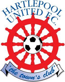 Hartlepool United English League Two