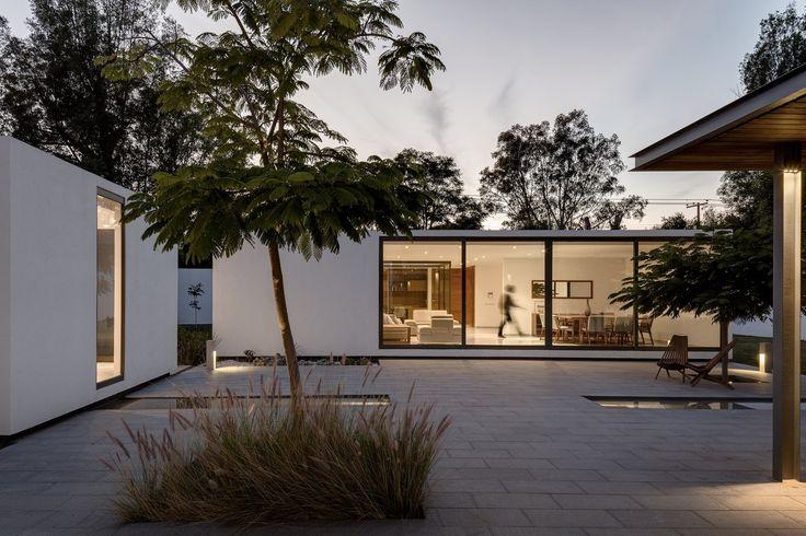 Gallery of 4.1.4 House / AS/D Asociación de Diseño - 1
