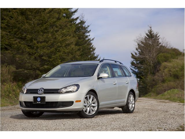 2014 Volkswagen Jetta SportWagen reviews, photos and prices - Carsus.ga