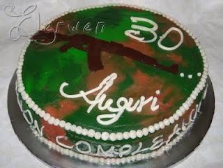 Softair cake