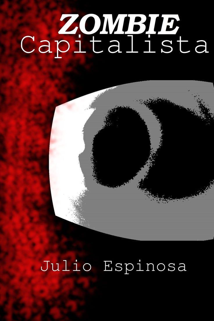 Zombie Capitalista (Book Trailer)