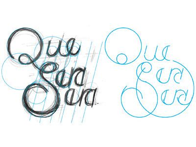 Que Sera, Sera,  Whatever will be, will be  The future's not ours, to see  Que Sera, Sera