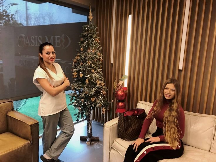 Happy Holidays everyone!! 💕🎄💕🎄OASIS MED One Day Clinic #Crete #Greece May the spirit of #Christmas bring you Peace, Hope, #Love & #Joy!! :) http://www.oasismed.gr  ☎️(+30)2810 301777 📧info@oasismed.gr