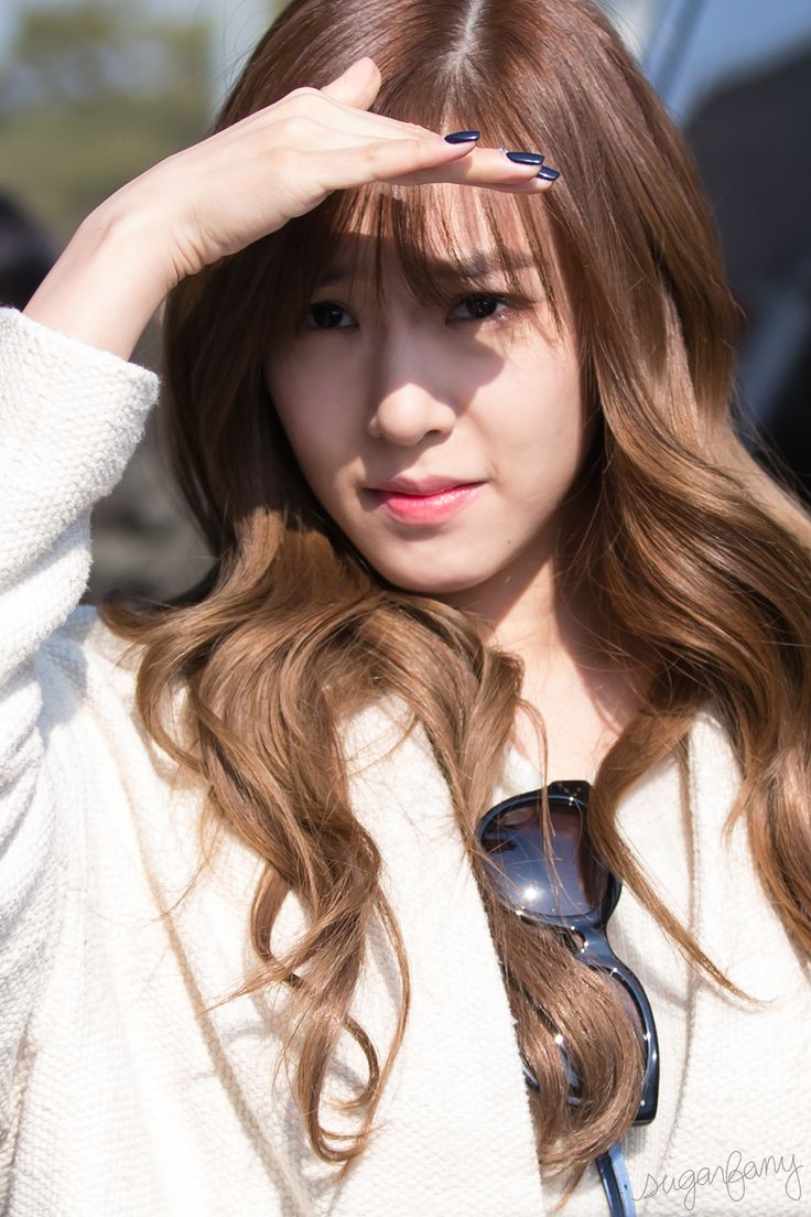 96 best ♪♫Tiffany♪♫ ♥ SNSD images on Pinterest | Tiffany ...