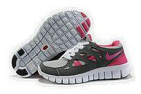Skor Nike Free Run 2 Dam ID 0021
