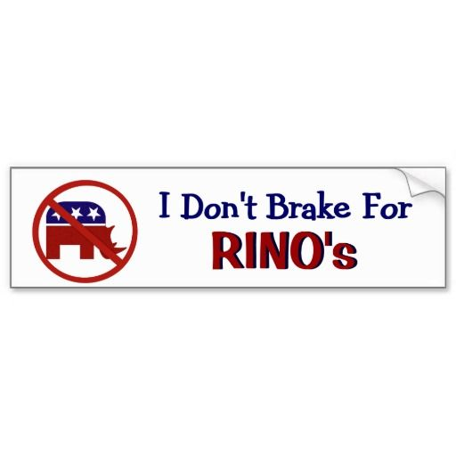 Republican bumper stickers republican bumper sticker designs