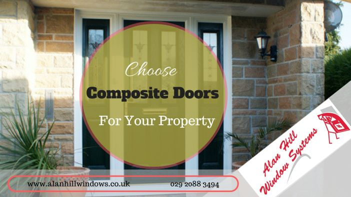 High-quality double glazing UPVC doors, composite doors, windows installer in Cardiff. We are the best service provider in Cardiff. Call us on 029 2088 3494.