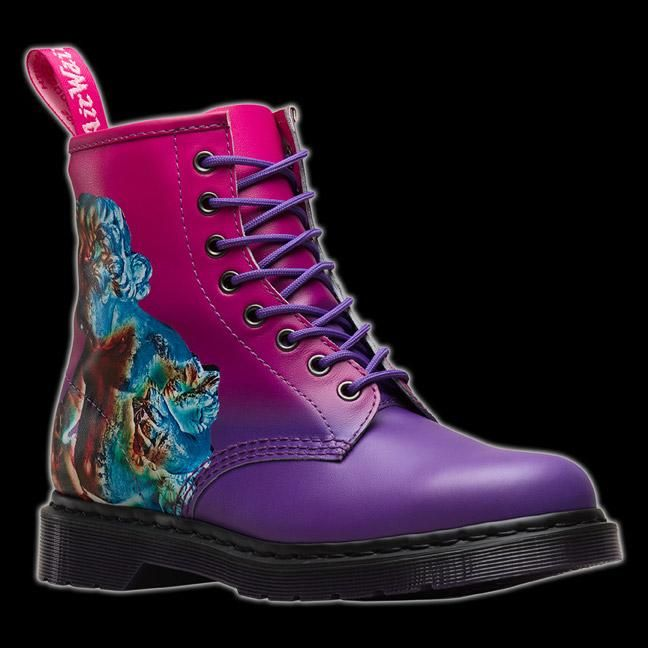 Dr. Martens Boots & Shoes – short boots – Vixens and Angels