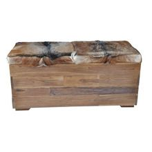 Woody Storage Box