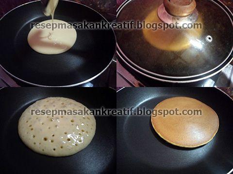 Resep Dorayaki Teflon Praktis Coklat Keju Kue Asli Jepang Aneka Resep Masakan Sederhana Kreatif Resep Makanan Kue