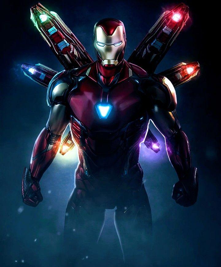 Iron Man Avengers End Game Marvel Vengadores Marvel Superheroes Marvel