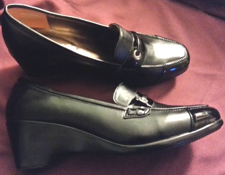 Check out New Tender Tootsies Collections ladies wedge shoes size 10 #TenderTootsiesCollections http://www.ebay.com/itm/New-Tender-Tootsies-Collections-ladies-wedge-shoes-size-10-/262406669992?roken=cUgayN&soutkn=wa1RR2 via @eBay
