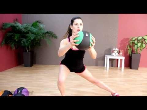 Kuntopallo harjoittelu Gorilla Sports #treeni #treenaus #treenivideo #kuntopallo