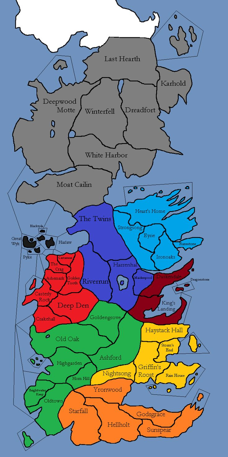 234 best images about westeros on pinterest game of house stark and awesome games - Westeros map high resolution ...