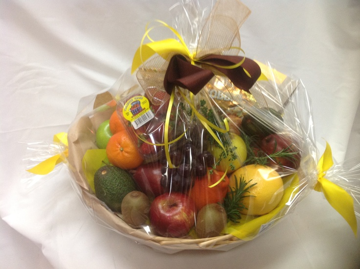 $75.00Au* - Fresh Fruit delight with Savoury Snacks.  *Delivery is Not Included in Prices shown.