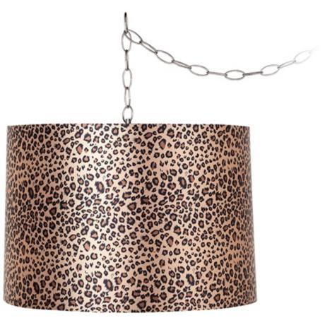 61 best Leopard Lamps images on Pinterest | Leopard prints, Animal ...