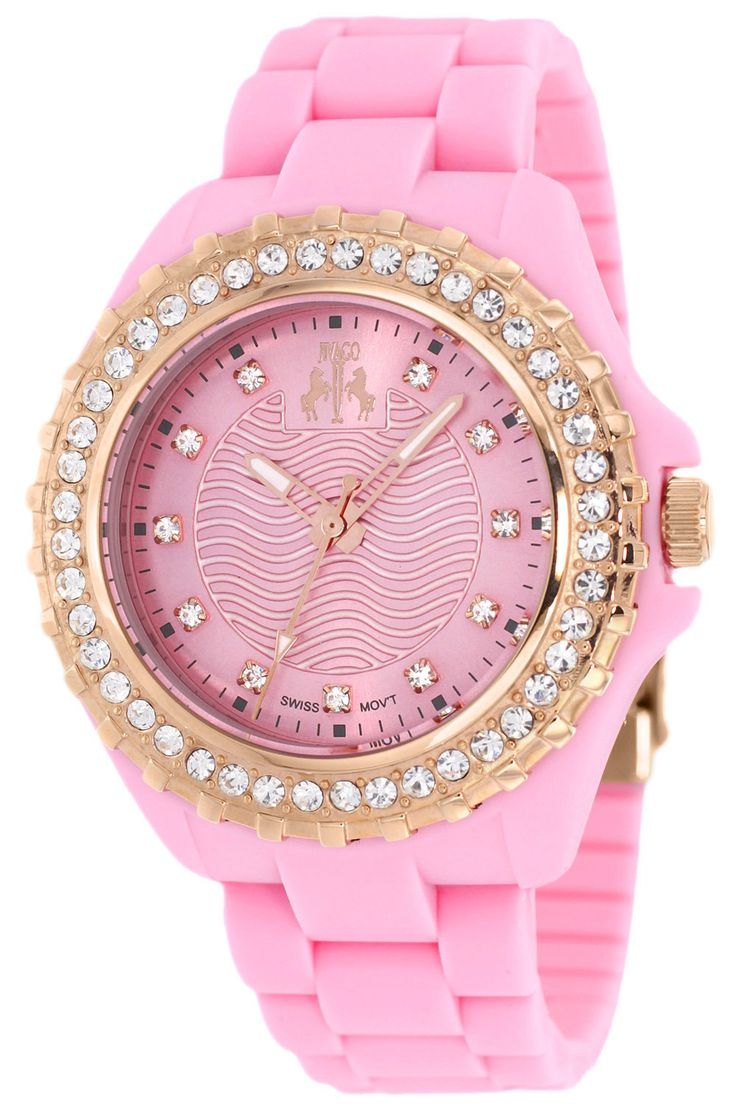 338 best watches images on pinterest watches bracelet watch and diamond watches for Jewelry watches