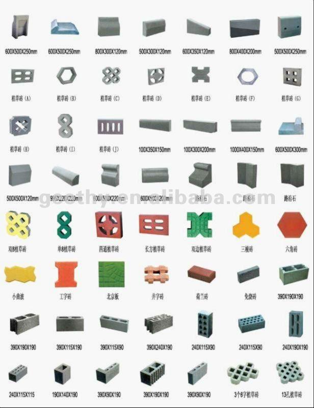 Best 25 Decorative Concrete Blocks Ideas On Pinterest