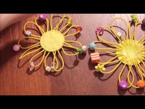 МК страничка радуга # Смайлики для радуги # tutorials # handmade - YouTube