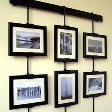 multi picture frames art picture frames showcase memories in a collage frame or