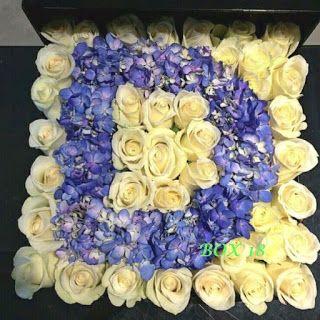 menjual karangan bunga fresh