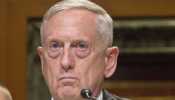 Secretary of Defense Jim Mattis must be breathing a sigh of relief tonight!  The Army, together with the FBI,  has stopped a very potentially dangerous situation involving a U.S. soldier allegedly involved with ISIS. Sgt. 1st Class Ikaika Kang, who has served in the Army since  2001, was arrested Saturday night by an FBI SWAT …