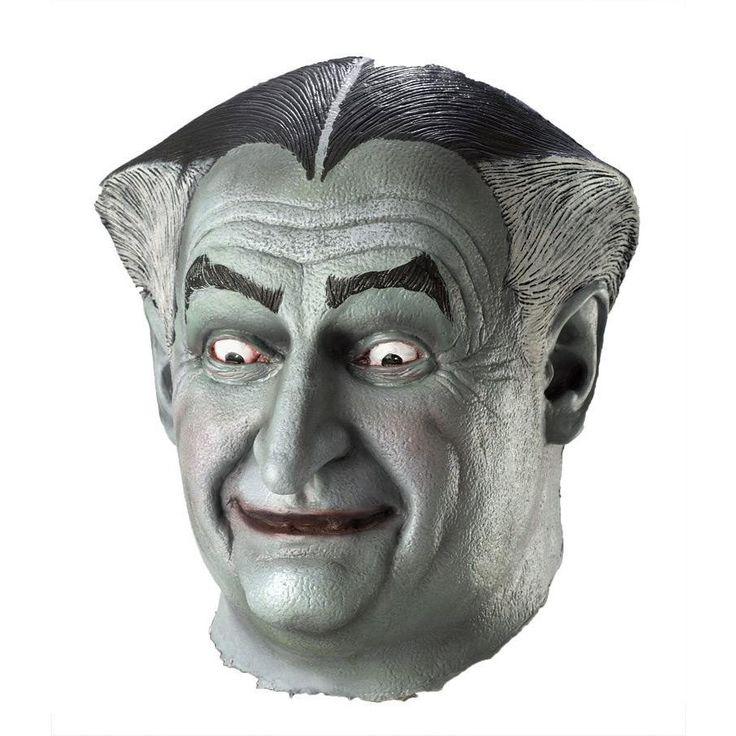 Munsters Grandpa Mask