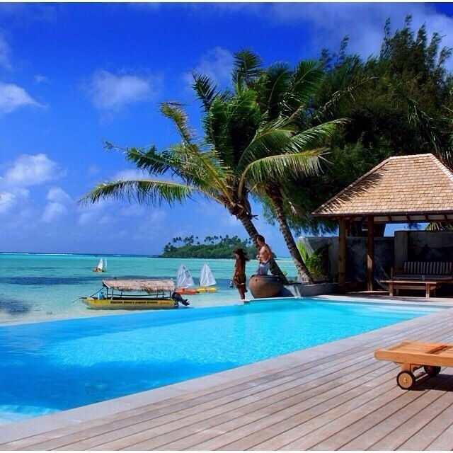 Cook Island Designs: 18 Best Mundo: Islas Cook Images On Pinterest