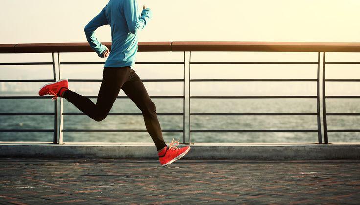Entrenamiento de fuerza para maratón: cuál es que más me conviene