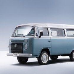 日本では「ワーゲンバス」の愛称で知られるフォルクスワーゲンの「タイプ2」マイクロバス。残念ながら今年、ついにブラジルでその生産が終了することに決まった。というか、今まで新車が造られていたことに驚く人も
