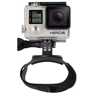GoPro HERO Camera 360° Rotation Hand Wrist Leg Band Adjustable Strap Mount