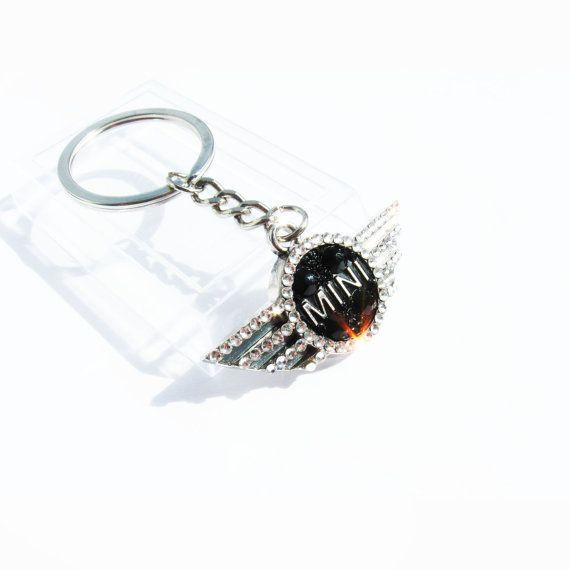 Bling mini cooper in my Etsy shop https://www.etsy.com/listing/242131827/mini-cooper-emblem-with-swarovski