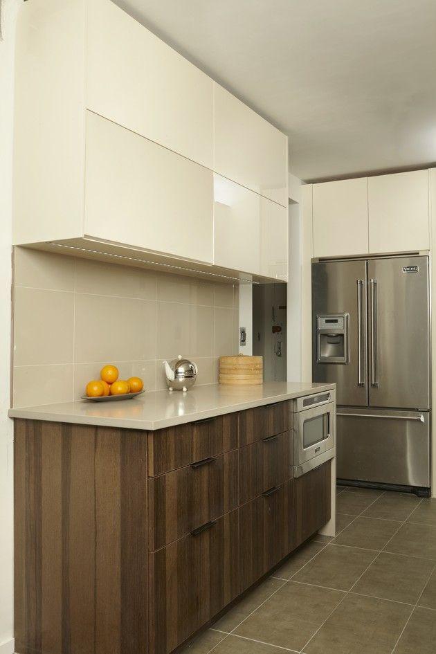 Designer Spotlight Wooden CabinetsInterior Design PortfoliosKitchen