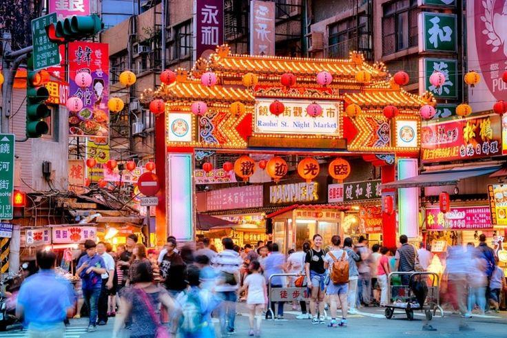 【台北】夜市はどこがおすすめ!? 定番だけど何度も行きたい夜市7選 - おすすめ旅行を探すならトラベルブック(TravelBook)