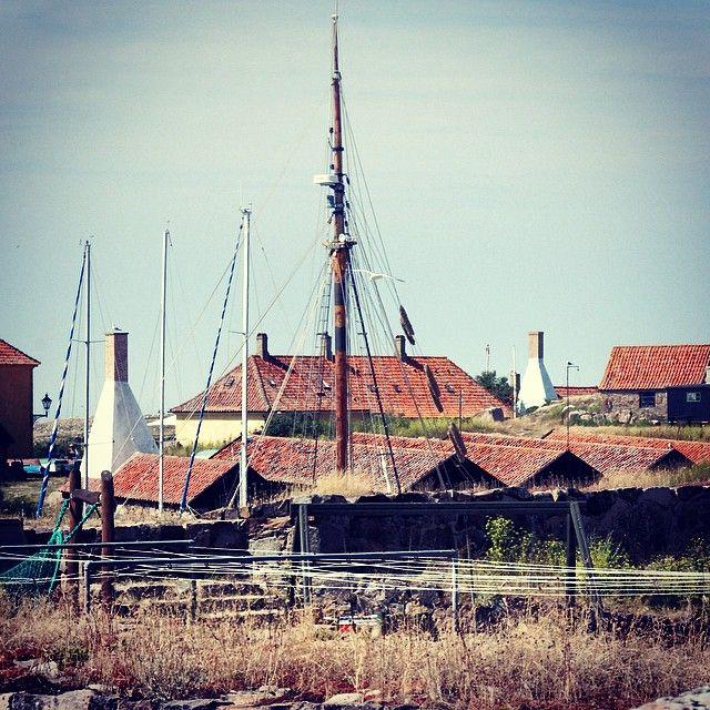 Christiansø (Ertholmene) #christiansoe #ertholmene #erbseninseln #bornholm #ostsee