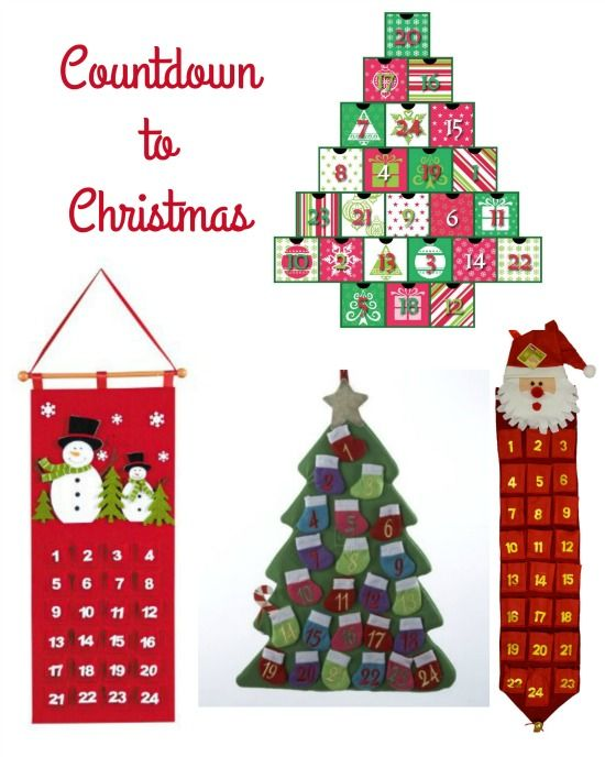 Advent Calendar Ideas For Girls : Get advent calendar fillers ideas on pinterest without