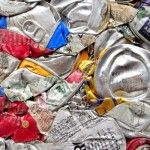Recycling 1 ton of aluminum cans saves over 1,600 gallons of gas. Aluminum Can Recycling - Earth911.com
