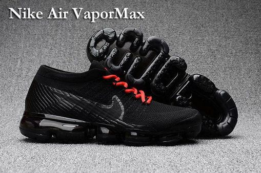 new york e38d3 0e94b Free Shipping Only 69 NIKE AIR VAPORMAX FLYKNIT Shoes black red