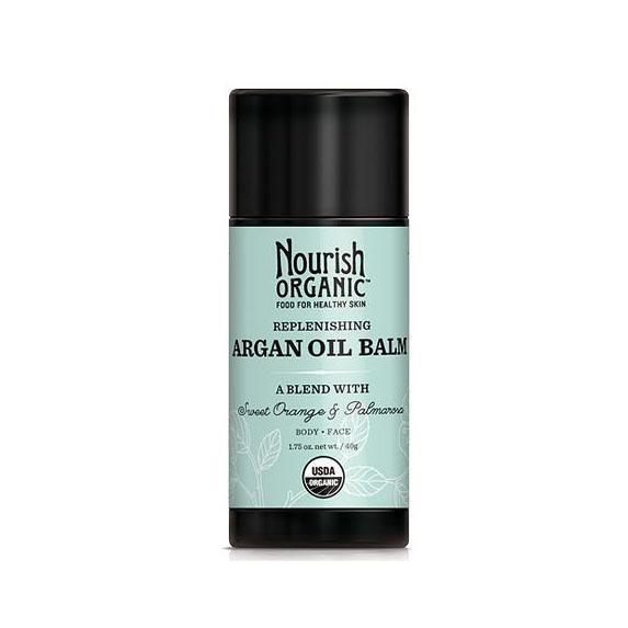 Organic Replenishing Argan Oil Balm