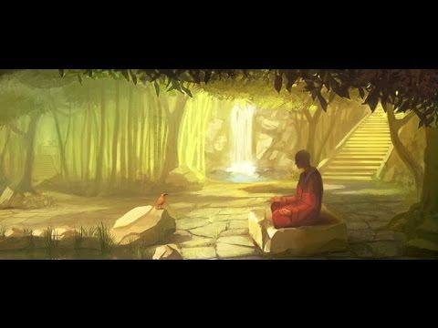 """528 hz DNA Healing/Chakra Cleansing Meditation/Relaxation Music """"Sounds of Nature"""" - YouTube"""