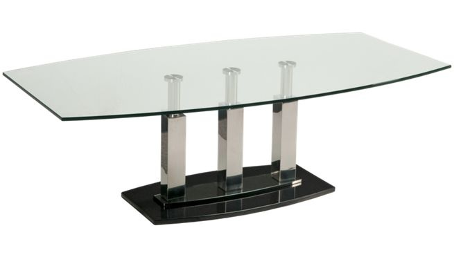 Living room cocktail table
