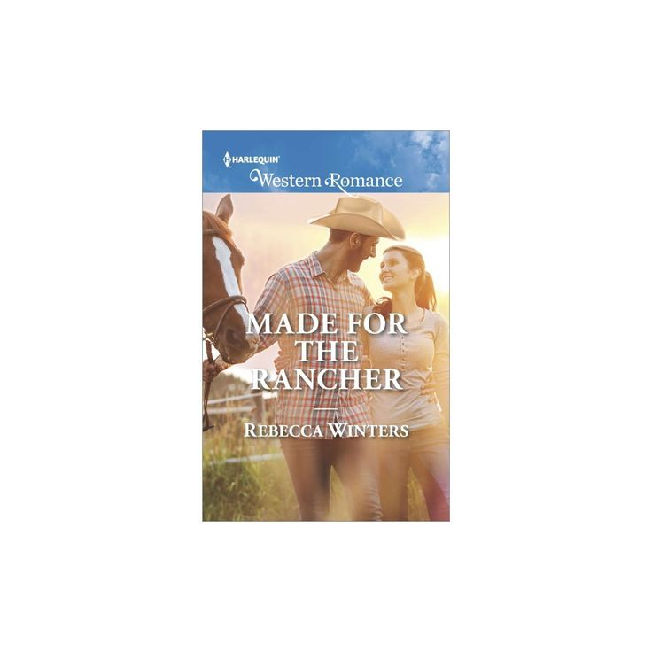 Made for the Rancher (Paperback) (Rebecca Winters)