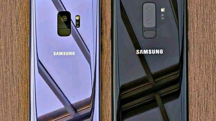 تعر ف على سعر جوالي جالكسي S9 و S9 بلس Smartphone Deals Samsung Galaxy Galaxy Phone