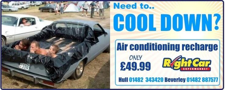 Twitter / Rightcarbev: How to cool down. Idea No 2 ...